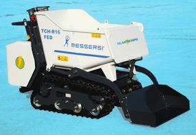 TCH-R800 FED